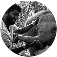 Lab Members – Comparative Cognition for Conservation Lab